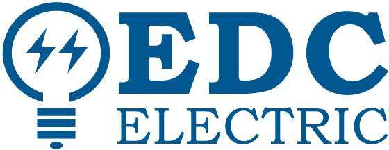 EDC Electric logo