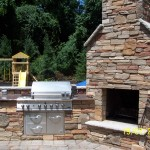 Outdoor Kitchen Power, Colts Neck NJ